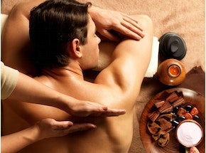 Thai Massage with Sauna in Bratislava