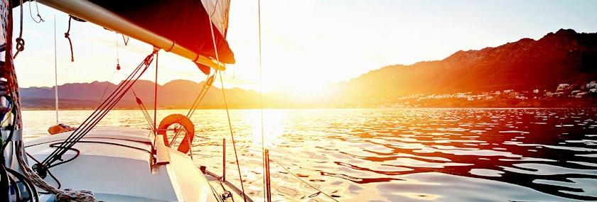 Boat Trip in Albufeira Stag Do