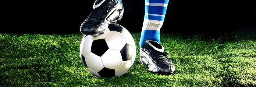 Football Stag Do