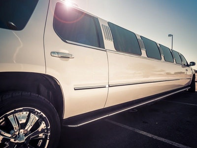 Limo Hire with Stripper in Riga