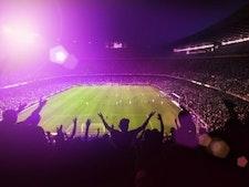 Football Stag Weekends