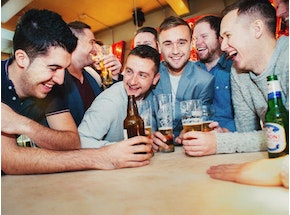 Edinburgh Bierkeller Experience - Frankfurt Package in Edinburgh