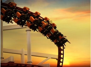 Theme Park (Terra Mitica) in Benidorm