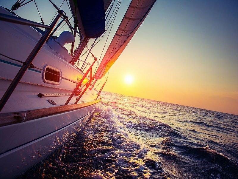 stag weekend boat trip