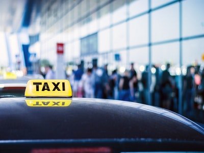 Airport Transfers (One Way) in Riga