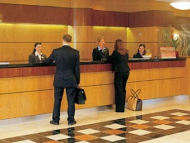 Image of Reception