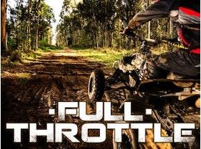 Full Throttle Stag Do