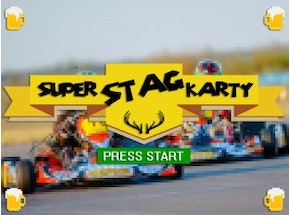 Super Stag Karty