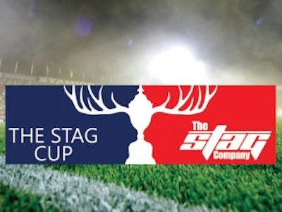 Stag Company Cup