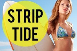 Strip Tide