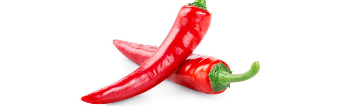 hot chilli prank